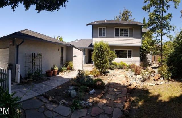 3701 Ferry Lane - 3701 Ferry Lane, Fremont, CA 94555