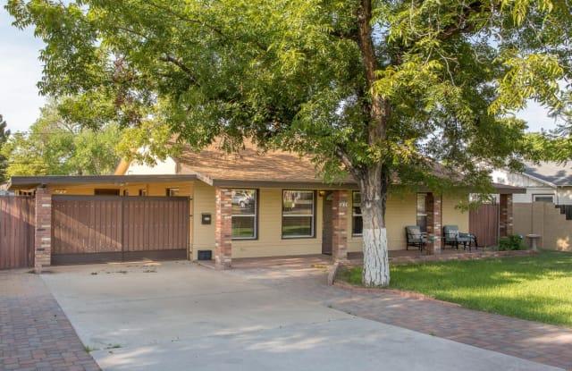 509 W Missouri Ave - 509 West Missouri Avenue, Phoenix, AZ 85013