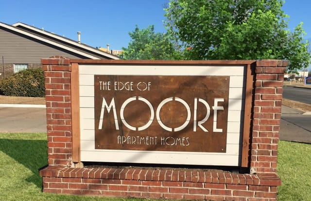 The Edge Of Moore - 1200 NW 10th st, Moore, OK 73170