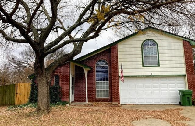 6 Tanager Court - 6 Tanager Court, Mansfield, TX 76063
