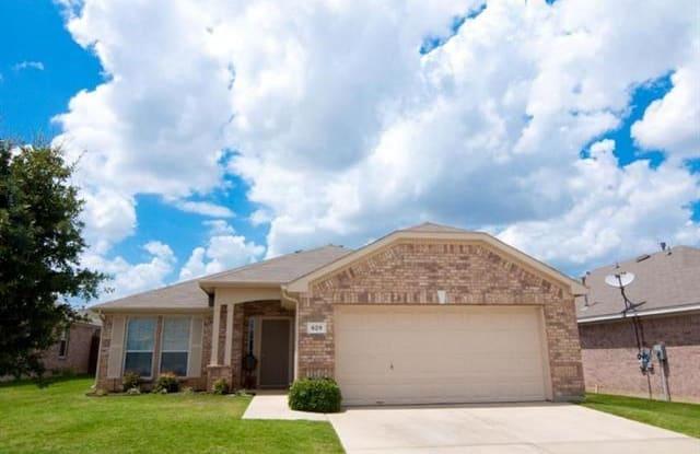629 Soledad Street - 629 Soledad Road, Arlington, TX 76002