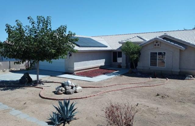 8065 Church Street - 8065 Church Street, Yucca Valley, CA 92284