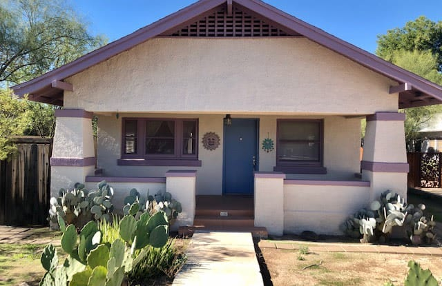 1127 N 1st Ave - 1127 North 1st Avenue, Tucson, AZ 85705