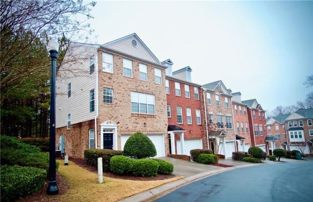 4691 Creekside Villas Way SE - 4691 Creekside Villas Way SE, Smyrna, GA 30082
