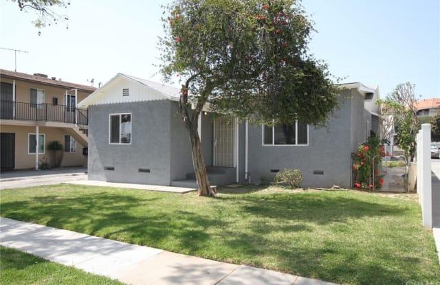163 Junipero Serra Drive - 163 Junipero Serra Drive, San Gabriel, CA 91776