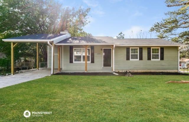 8150 Flamingo Drive - 8150 Flamingo Drive, Clayton County, GA 30238