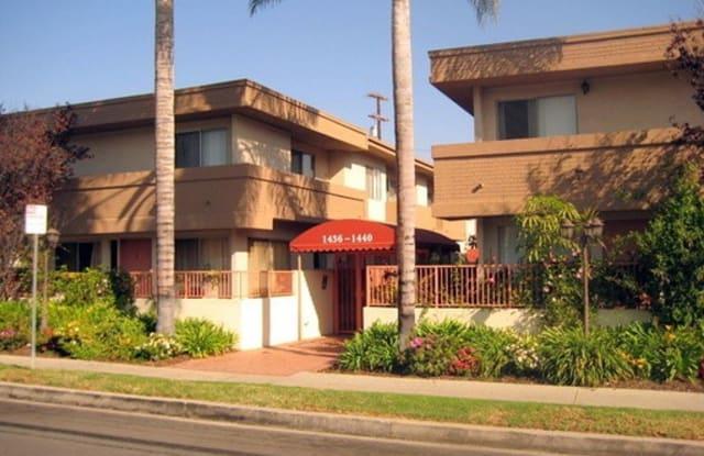 1440 Armacost Avenue - 1440 Armacost Avenue, Los Angeles, CA 90025