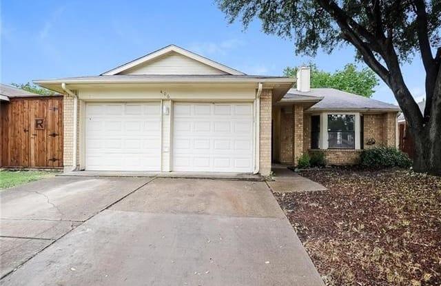 406 Valley Spring Drive - 406 Valley Spring Drive, Arlington, TX 76018