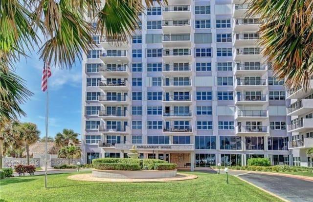 405 N Ocean Blvd - 405 North Ocean Boulevard, Pompano Beach, FL 33062