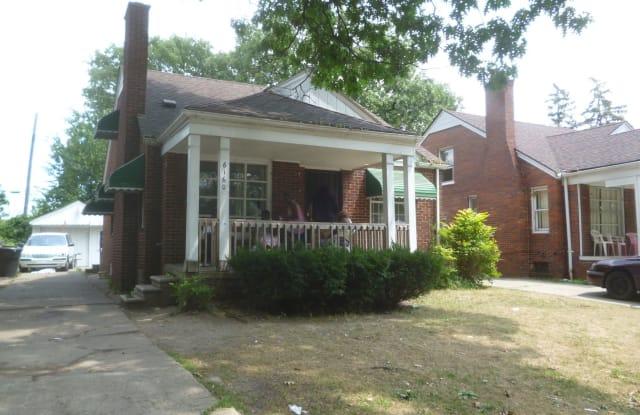 6160 Radnor (SOLD) - 6160 Radnor Street, Detroit, MI 48224
