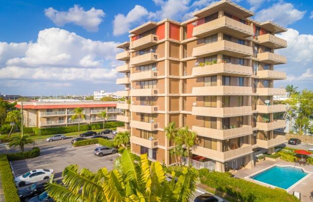 Legacy at South Miami - 5880 SW 74th Ter, Miami, FL 33143