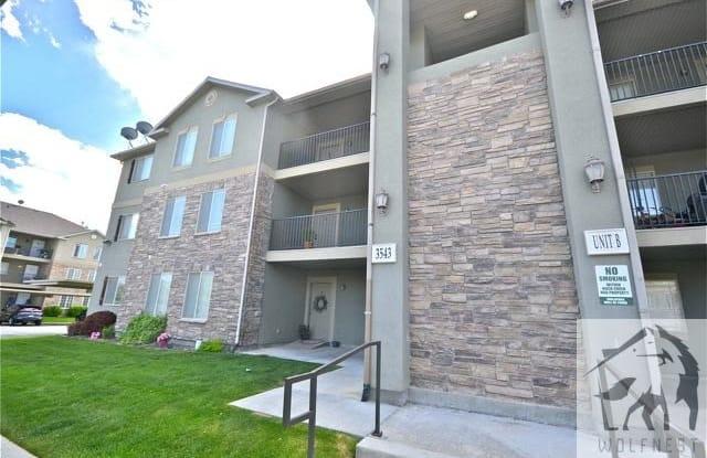 3543 E Rock Creek Rd Apt 9 - 3543 East Rock Creek Road, Eagle Mountain, UT 84005
