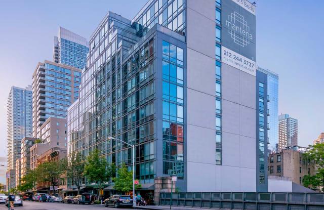 Mantena Apartments - 431 W 37th St, New York, NY 10018