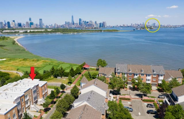 56 CONSTITUTION WAY - 56 Constitution Way, Jersey City, NJ 07305