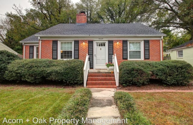 1829 Forest Rd - 1829 Forest Road, Durham, NC 27705