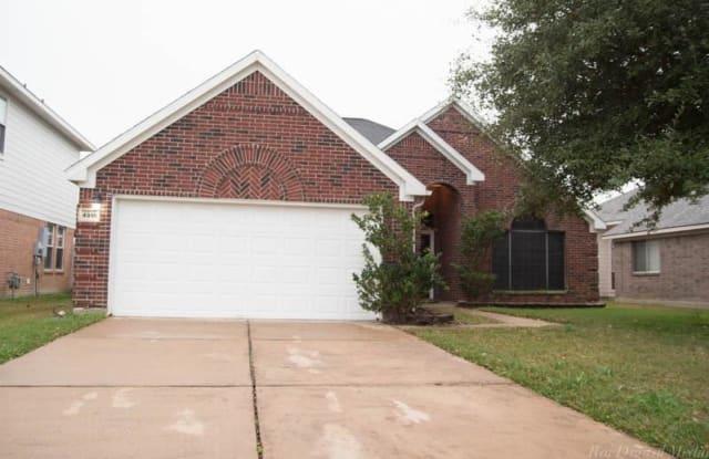 4918 Pinder Lane - 4918 Pinder Lane, Pearland, TX 77584