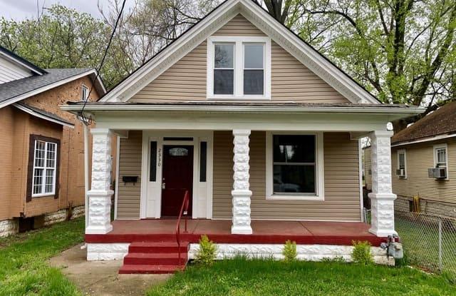 2330 W Lee St - 2330 West Lee Street, Louisville, KY 40210