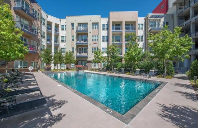 South Side Flats - 1210 S Lamar St, Dallas, TX 75215