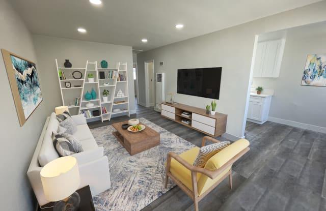 1514 Orange Avenue - 1514 Orange Avenue, Long Beach, CA 90813