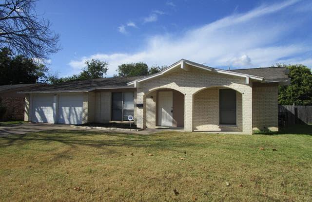 1159 Dublin Drive - 1159 Dublin Drive, Fort Worth, TX 76134