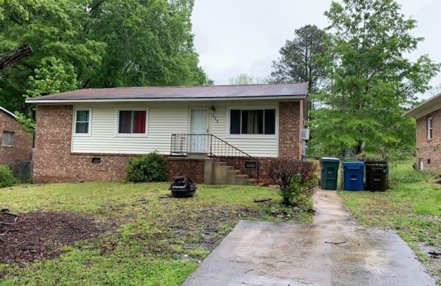829 Waring Street - 829 Waring Street, Durham, NC 27704