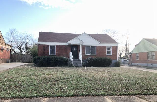 3237 Harris Ave - 3237 Harris Avenue, Memphis, TN 38111