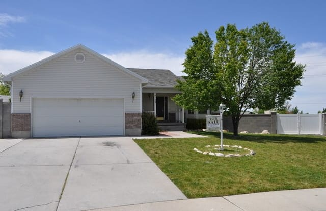4122 s. Long Valley Drive - 4122 Long Valley Drive, West Valley City, UT 84128