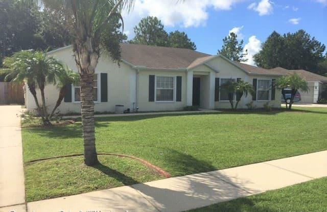 6736 Clair Shore Dr. - 6736 Clair Shore Drive, Apollo Beach, FL 33572