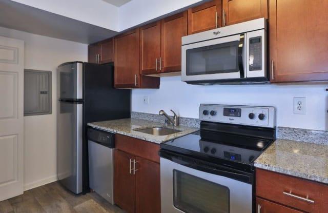 Tamarron Apartments - 18101 Marksman Circle Apt. 104, Olney, MD 20832