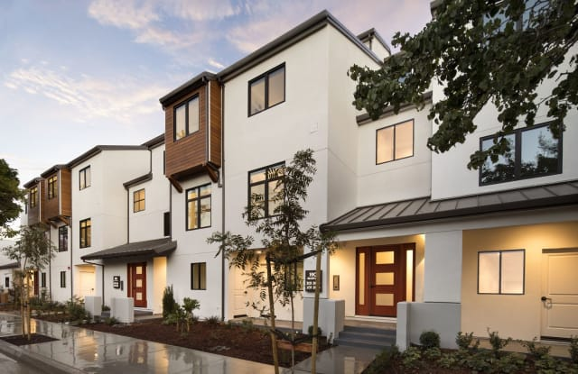 Orchard City Lofts - 190 Dillon Avenue, Campbell, CA 95008