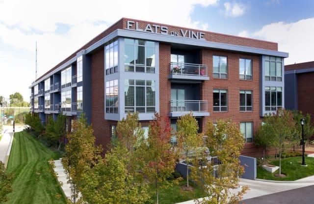 Flats on Vine - 205 Vine St, Columbus, OH 43215