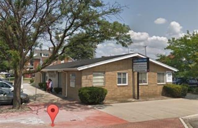 13244 W WARREN Avenue - 13244 West Warren Avenue, Dearborn, MI 48126