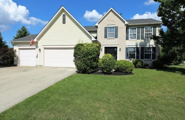 13664 Allanya Place - 13664 Allayna Place, Fishers, IN 46038