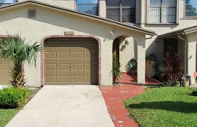 8815 SW 21st Street - 8815 Southwest 21st Street, Palm Beach County, FL 33433