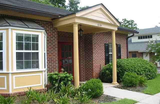 1684 Metropolitan - 1684 Metropolitan Circle, Tallahassee, FL 32308