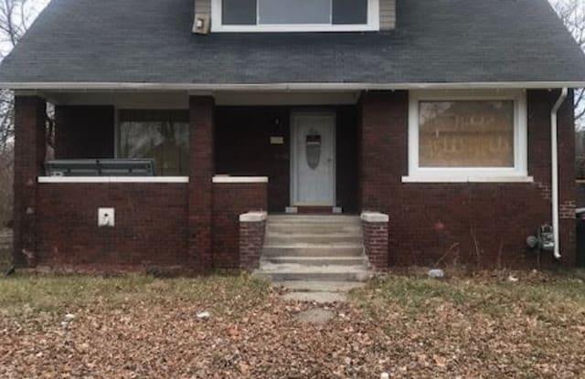 720 Webb St - 720 Webb Street, Detroit, MI 48202