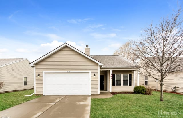 1630 Jaques Drive - 1630 Jaques Dr, Lebanon, IN 46052