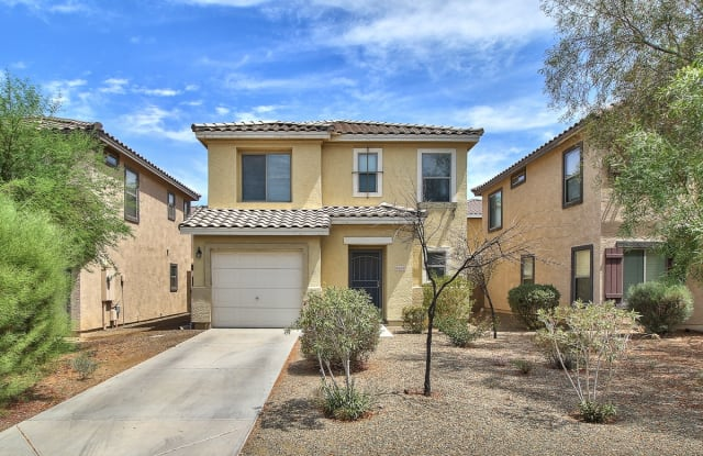 6438 W Constance Way - 6438 West Constance Way, Phoenix, AZ 85339