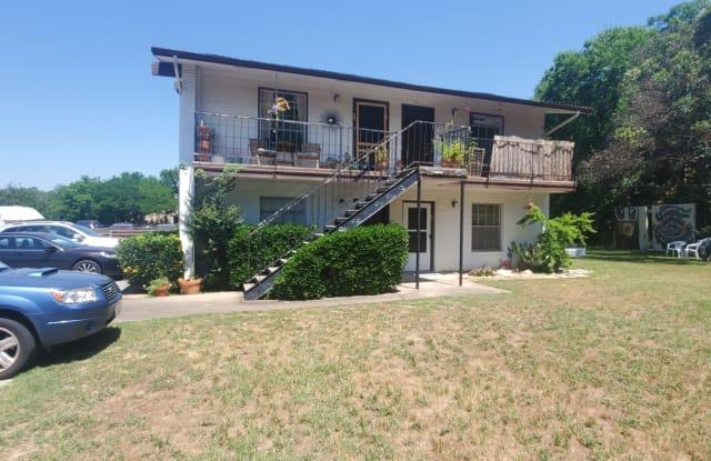 1133 Hollow Creek Dr., Apt 102 - 1133 Hollow Creek Drive, Austin, TX 78704
