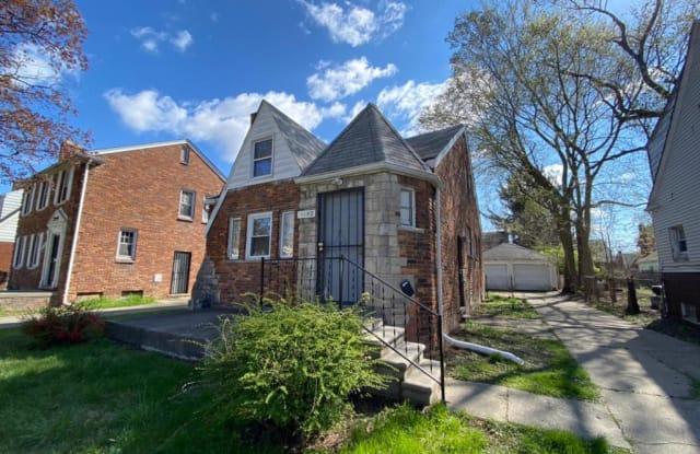 15480 Murray Hill Street - 15480 Murray Hill Street, Detroit, MI 48227