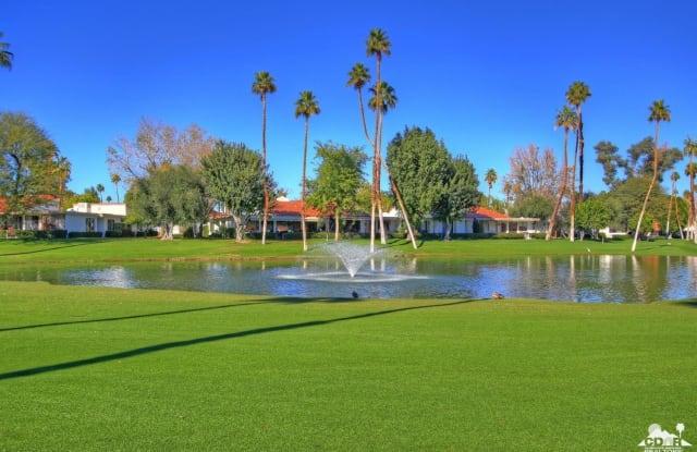 73 Marbella Drive - 73 Marabella Drive, Rancho Mirage, CA 92270