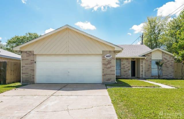 14007 Old Village Lane - 14007 Old Village Lane, Fort Bend County, TX 77498