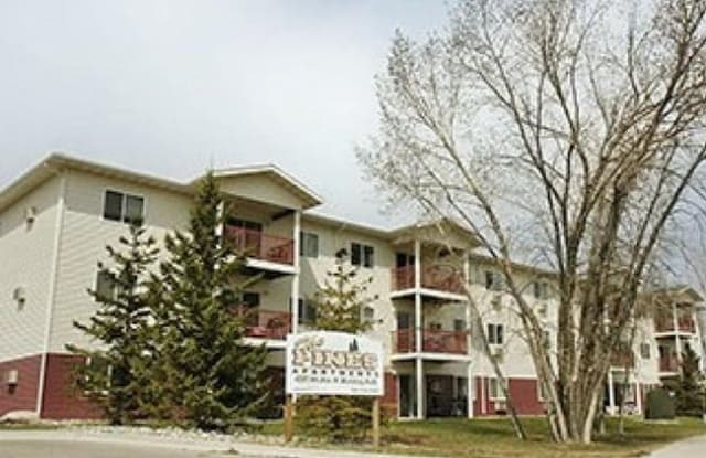 Campus Place 7 & 8 - 4297 5th Avenue North, Grand Forks, ND 58203