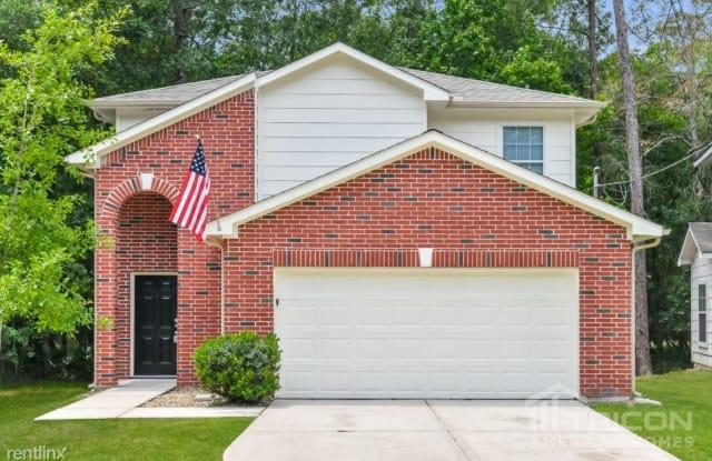 10935 Mockingbird Place - 10935 Mockingbird Place, Montgomery County, TX 77385