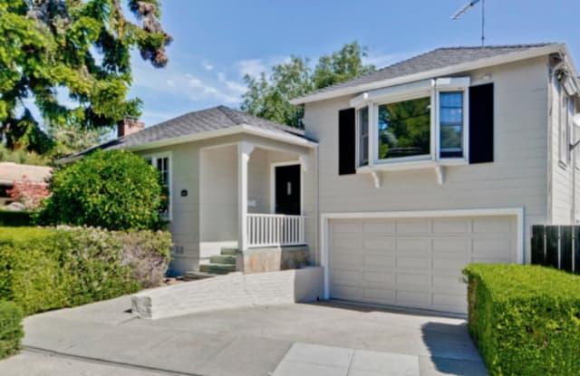 501 Chestnut ST - 501 Chestnut Street, San Carlos, CA 94070