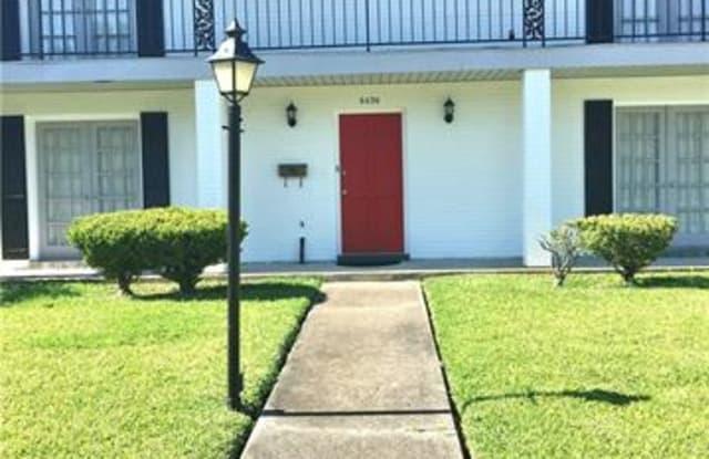 6030 BRIGHTON Place - 6030 Brighton Place, New Orleans, LA 70131