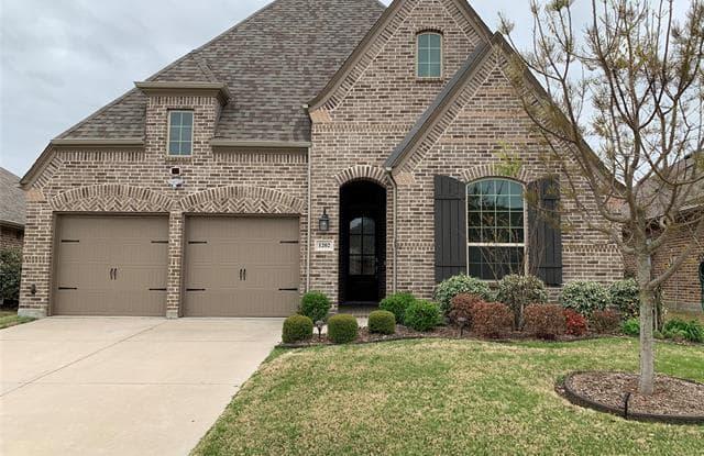 1202 Hundgate Way - 1202 Hundgate Way, Kaufman County, TX 75126