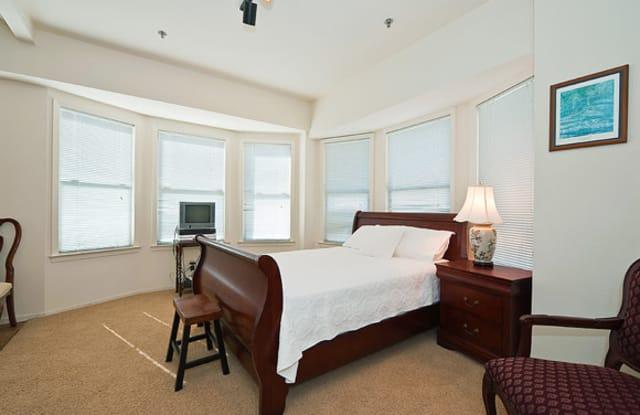 Taylor Suites - Furnished Short-Term Rental - 250 Taylor St, San Francisco, CA 94102