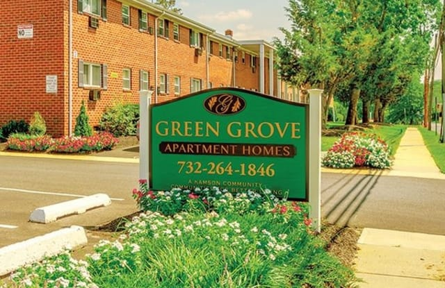 Green Grove Terrace - 99 Green Grove Avenue, Keyport, NJ 07735