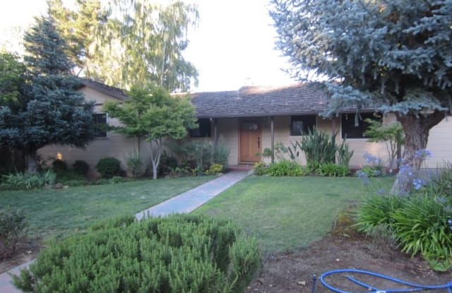1235 Russell Ave - 1235 Russell Avenue, Los Altos, CA 94024